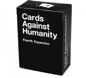 Cards Against Humanity: 4th expansion