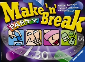 Make N' Break Party