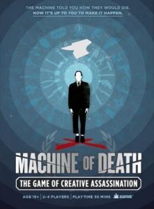 Machine of Death
