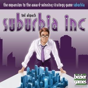 Suburbia, Inc.