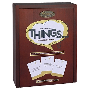 Game of Things - 10th Anniversary Edition