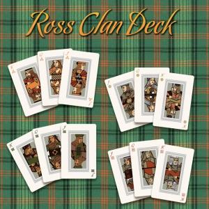 Haggis: Ross Clan