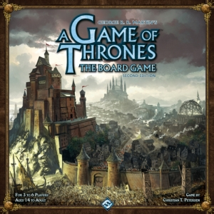 Game of Thrones 2nd Edition