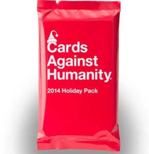 Cards Against Humanity: Holiday Pack 2014