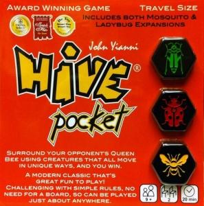 Hive: Pocket