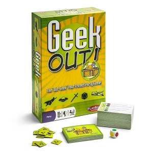 Geek Out Tabletop