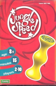Jungle Speed (Plastic)