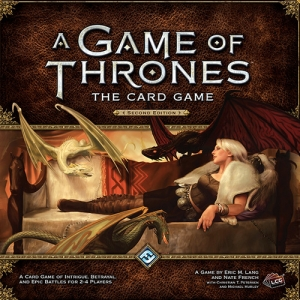 Game of Thrones LCG (2nd Edition)