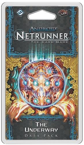 Netrunner: Underway