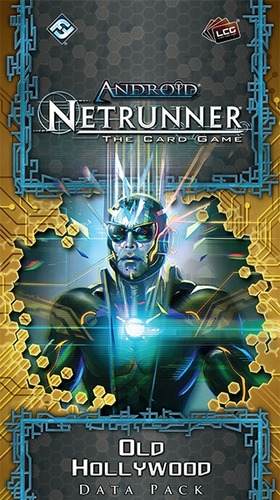 Netrunner: Old Hollywood