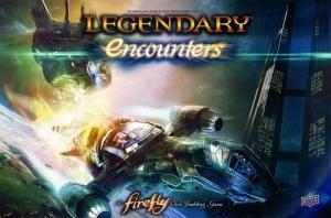 Legendary Encounters: A Firefly DBG