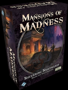 Mansions of Madness (2nd Edition) - Recurring Nightmares