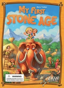 Stone Age: My First Stone Age