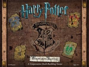 Harry Potter: Hogwart's Battle