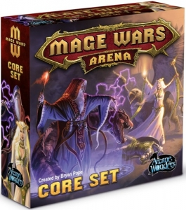 Mage Wars Arena: Core Set