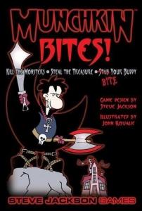 Munchkin Bites (Revised Edition)