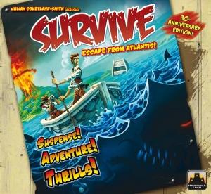 Survive: 30th Anniversary Edition