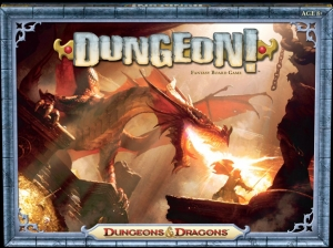 D&D: Dungeon!