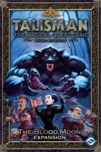 Talisman: Blood Moon