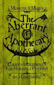 Aberrant Apothecary, The