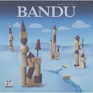 Bandu (aka Bausack)