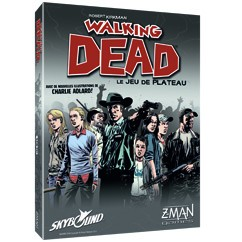 Walking Dead (FR), The