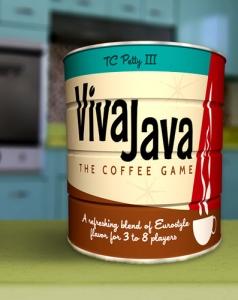 Viva Java: The Coffee Game