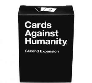 Cards Against Humanity: 2nd expansion