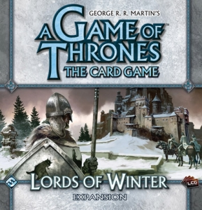Game of Thrones: Lords of Winter