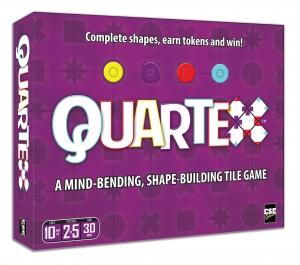 Quartex EN/FR