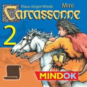 Carcassonne: Mini #2 - The Messages