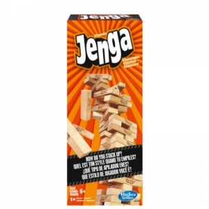 Jenga Refresh