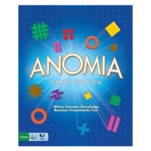 Anomia: Party