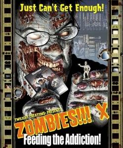 Zombies!!! X Feeding the Addiction