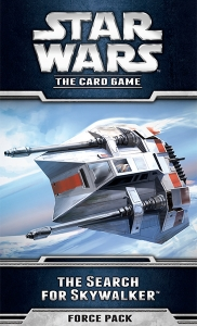 Star Wars: LCG - The Search for Skywalker