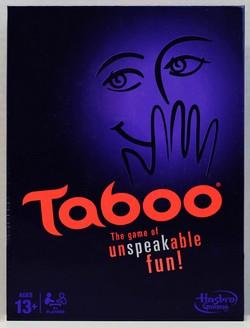 Taboo Refresh