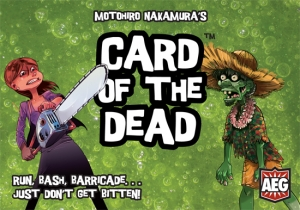 Card of the Dead: Card Game