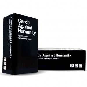 Cards Against Humanity (Canadian version)