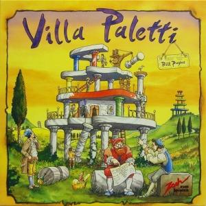 Villa Paletti