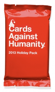 Cards Against Humanity: Holiday Pack 2013