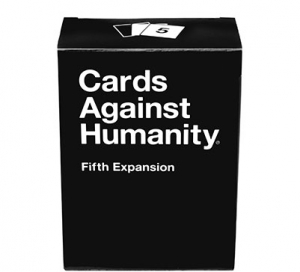 Cards Against Humanity: 5th expansion