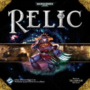 Relic: Warhammer 40,000