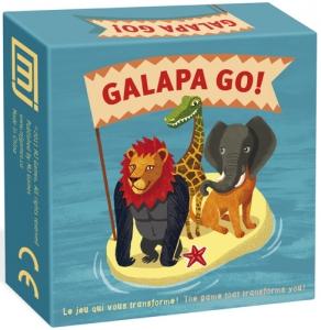 Galapa Go!