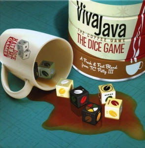 Viva Java: The Dice Game