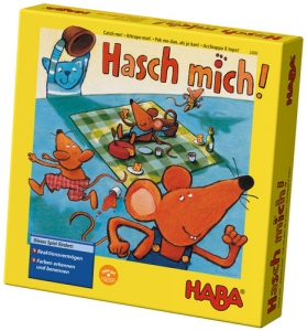 Hasch Mich!