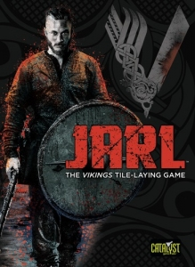 Jarl: The Vikings