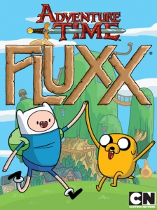 Fluxx: Adventure Time Fluxx