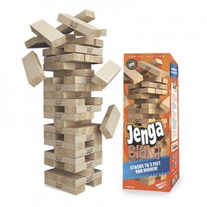 Jenga - GIANT Family Edition - 3ft.