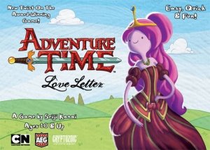 Love Letter: Adventure Time