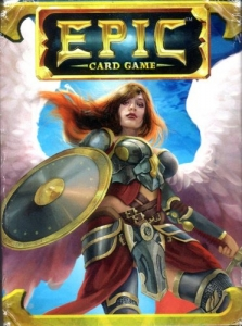 Epic Card Game: Base Set